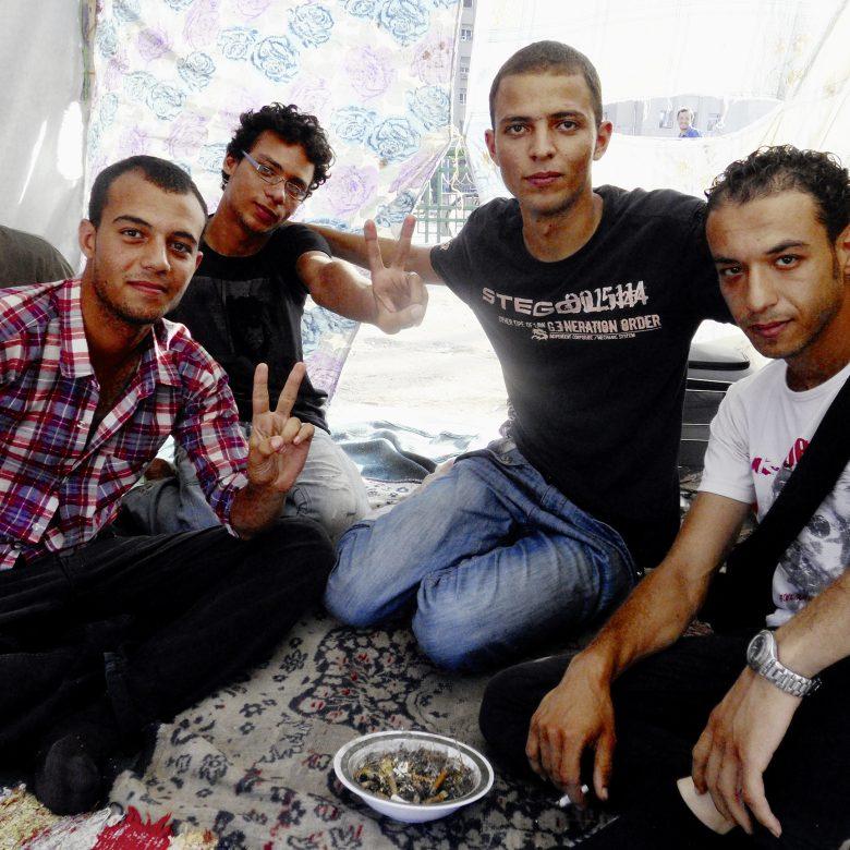 Perspektivwechsel Ägypten: Europa entzaubert