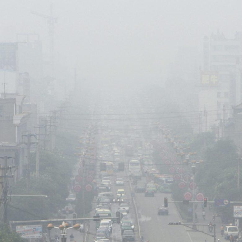 Klimaeffiziente Städte – gesunde Städte