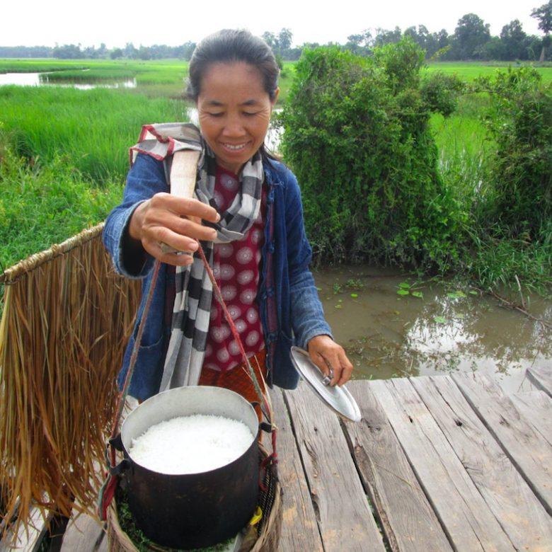 Zukunft für den Acker? Die Lösungen der Kleinbauern