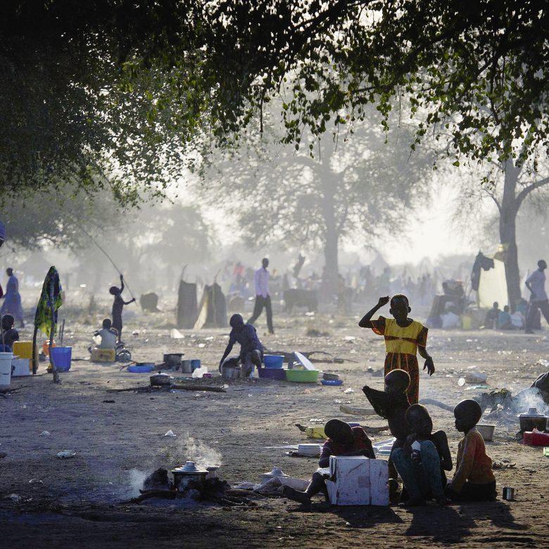 Der Schutz von Flüchtlingen im südsudanesischen Bürgerkrieg