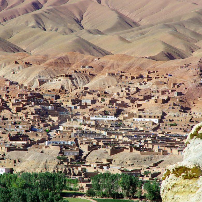 Bamiyan City – Vom Kriegssymbol zum Hoffnungsträger
