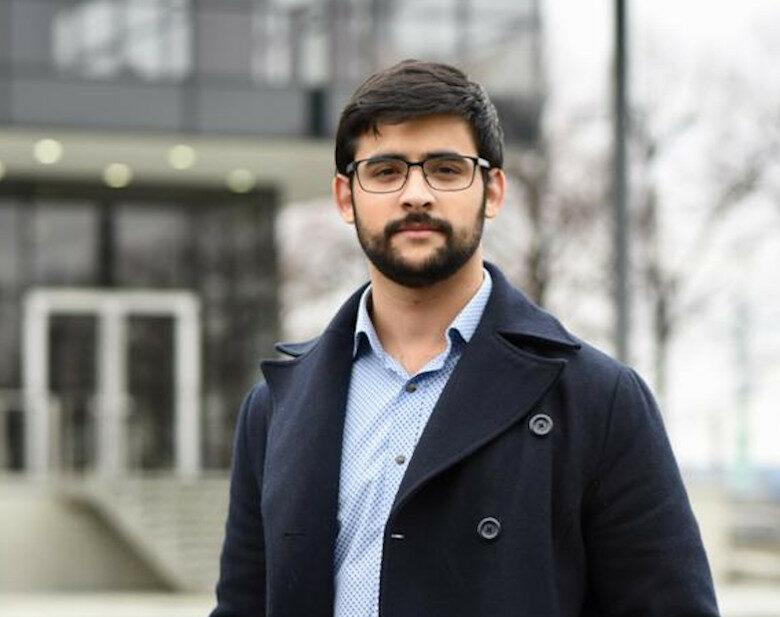 10 Fragen an Khaldun, Landeskoordinator des Demokratie-Zentrums Sachsen