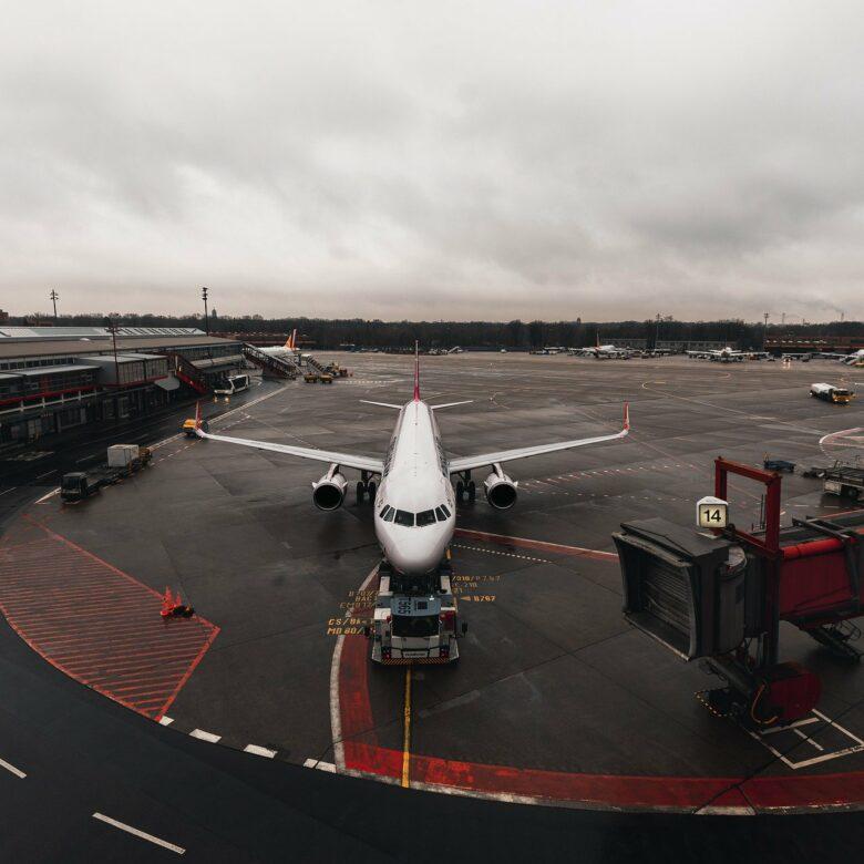"""CO2-Kompensation: """"Gefährliche Illusion für den Flugverkehr"""""""