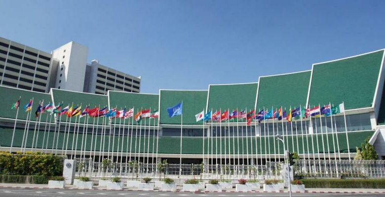 """""""The New Normal"""" in den Vereinten Nationen"""