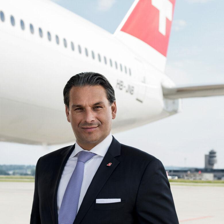 """Swiss International Air Lines: """"Kein Grund für Flugscham"""""""