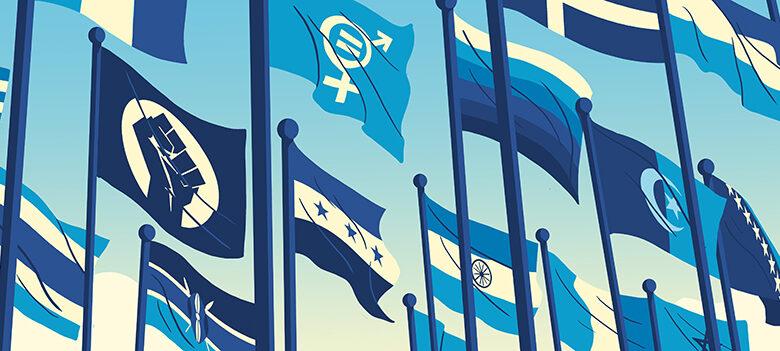 Veränderung anstoßen: Diversität im Mercator Kolleg