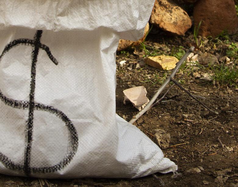 """""""Geld hat immer eine Wirkung, auch auf dem Bankkonto"""""""